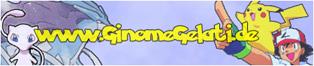 GinomeGelatis Pokémonpage